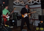 Steve Southworth and The Rockabilly Rays