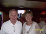 Bev McCully Dunphy and Jerry Dunphy